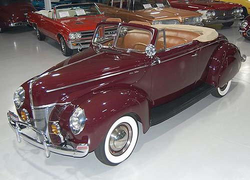 Cars On Line >> Cars On Line Com Classic Cars For Sale